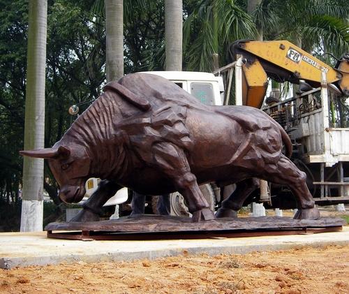 深圳雕塑|景观雕塑|铸铜雕塑|校园雕塑|动物雕塑